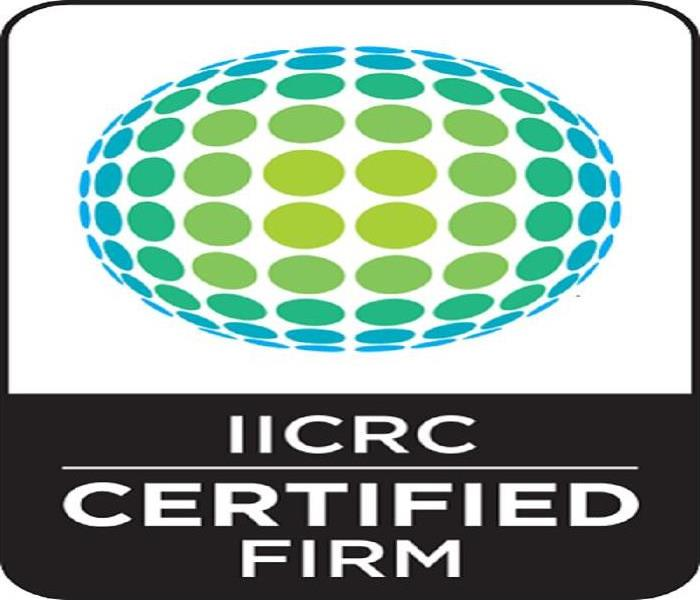 General IICRC CERTIFIED