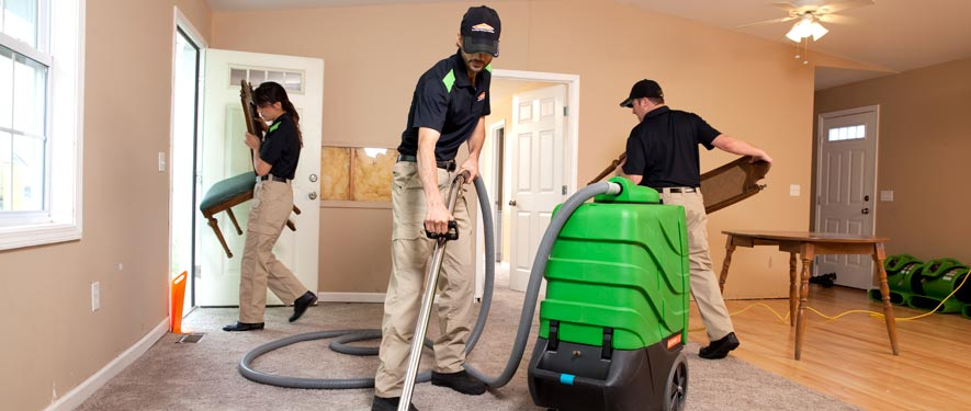 Monterey, CA cleaning services